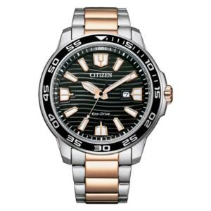 Citizen Diver AW1524-84E - zegarek męski