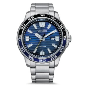Citizen Diver AW1525-81L - zegarek męski
