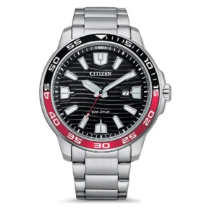 Citizen Diver AW1527-86E - zegarek męski
