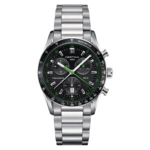 Certina DS 2 Gent Precidrive Chrono C024.447.11.051.02 - zegarek męski