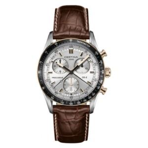 Certina DS 2 Gent Precidrive Chrono C024.447.26.031.00 - zegarek męski