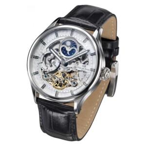 Carl Von Zeyten Neustadt Skeleton Automatic CVZ0008WH - zegarek męski