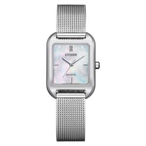 Citizen Lady EM0491-81D - zegarek damski