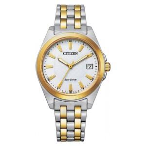 Citizen Classic Lady EO1214-82A - zegarek damski