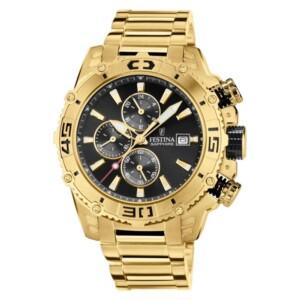Festina Prestige Chronograph F20492/4 - zegarek męski