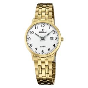 Festina Classic F20514/1 - zegarek damski