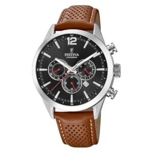 Festina Timeless Chronograph F20542/6 - zegarek męski