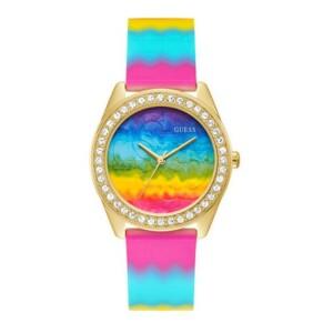 Guess Starburst GW0250L1 - zegarek damski