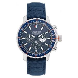 Nautica ICEBREAKER NAPICS006 - zegarek męski