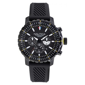 Nautica ICEBREAKER NAPICS009 - zegarek męski