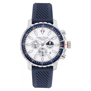 Nautica ICEBREAKER NAPICS010 - zegarek męski