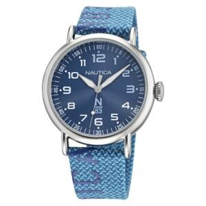 Nautica N83 LOVES THE OCEAN NAPLSF016 - zegarek męski