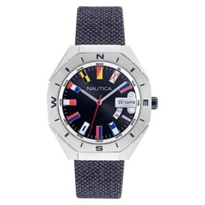Nautica N83 LOVES THE SEA NAPLSS001 - zegarek męski