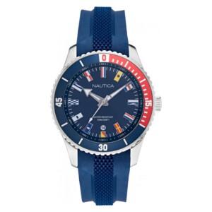 Nautica PACIFIC BEACH BOX SET NAPPBS038 - zegarek męski