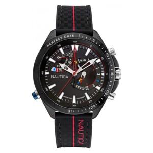Nautica STAR WORLD NAPSWS002 - zegarek męski