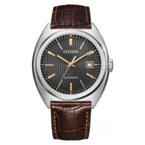 Citizen Mechanical NJ0100-03H - zegarek męski