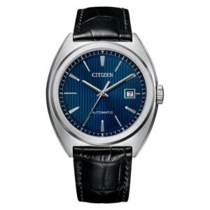 Citizen Mechanical NJ0100-46L - zegarek męski