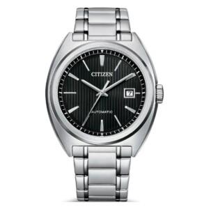 Citizen Mechanical NJ0100-71E - zegarek męski