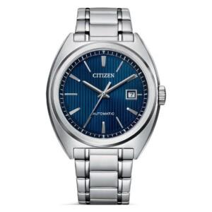 Citizen Mechanical NJ0100-71L - zegarek męski