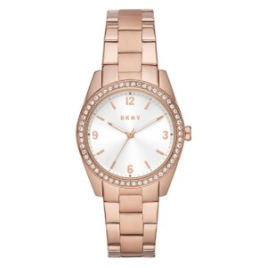 DKNY Nolita NY2902 - zegarek damski