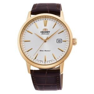 Orient Symphony III Automatic RA-AC0F04S10B - zegarek męski