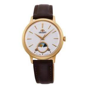 Orient The Sun & Moon RA-KB0003S10B - zegarek damski