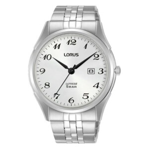 Lorus Classic RH953NX9 - zegarek męski