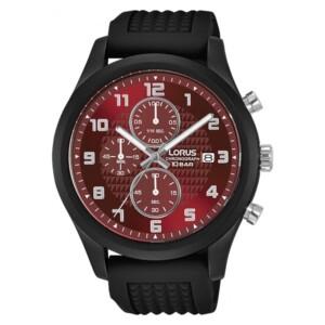 Lorus Chronograph RM391GX9 - zegarek męski
