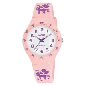 Lorus Quartz Classic RRX69GX9 - zegarek dla dziewczynki