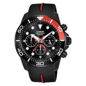 Lorus Chronograph RT347JX9 - zegarek męski