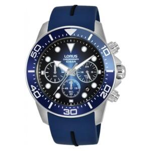 Lorus Chronograph RT349JX9 - zegarek męski