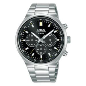 Lorus Chronograph RT351JX9 - zegarek męski