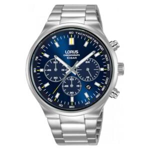 Lorus Chronograph RT353JX9 - zegarek męski