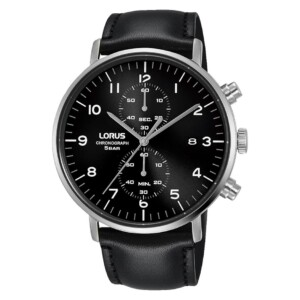 Lorus Chronograph RW409AX9 - zegarek męski