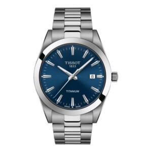 Tissot GENTLEMAN T127.410.44.041.00 - zegarek męski