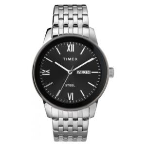 Timex Klasyczne TW2T50300 - zegarek męski