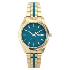 Timex Waterbury TW2U82600 - zegarek damski