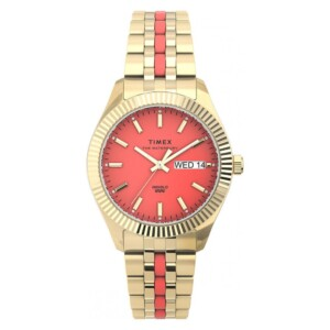 Timex Waterbury TW2U82700 - zegarek damski