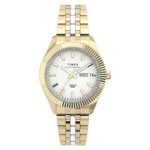 Timex Waterbury TW2U82900 - zegarek damski