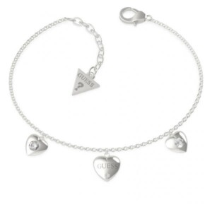 Biżuteria Guess UBB70037-S Is For Lovers - bransoletka damska