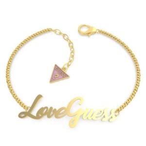 Biżuteria Guess UBB70058-S Dream and Love- bransoletka damska