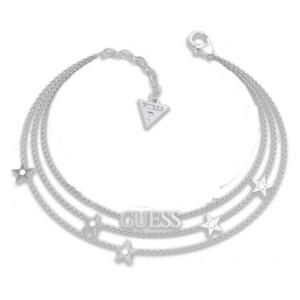 Biżuteria Guess UBB70077-S A-Star Is Born - bransoletka damska