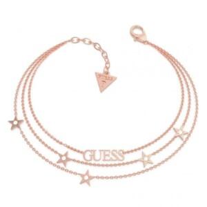 Biżuteria Guess UBB70079-S A-Star Is Born - bransoletka damska