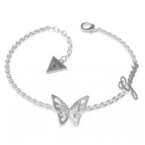 Biżuteria Guess UBB70115-S Fly Away - bransoletka damska