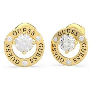 Biżuteria Guess UBE20135 All Around You - kolczyki damskie