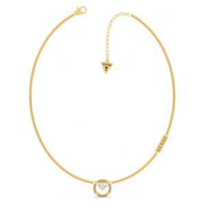 Biżuteria Guess UBN20122 All Around You - naszyjnik damski
