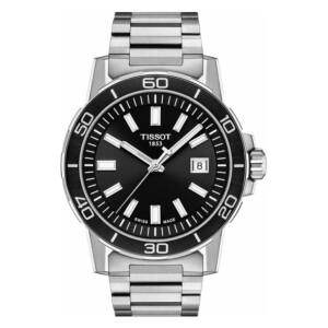 Tissot SUPERSPORT GENT 125.610.11.051.00 - zegarek męski