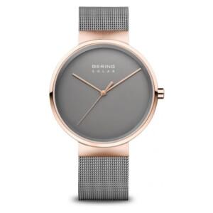 Bering SOLAR 14339-369 - zegarek damski