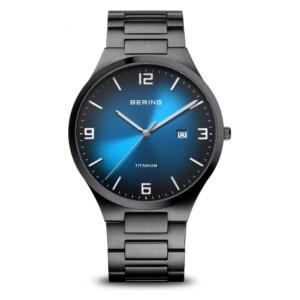 Bering TITANIUM 15240-727 - zegarek męski