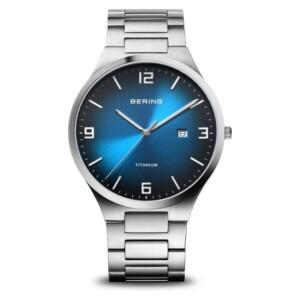 Bering TITANIUM 15240-777 - zegarek męski